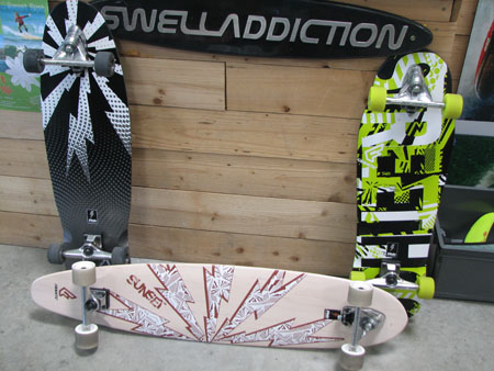 fanatic skateboard 2011 swelladdiction