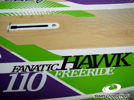 fanatic 2011 hawk