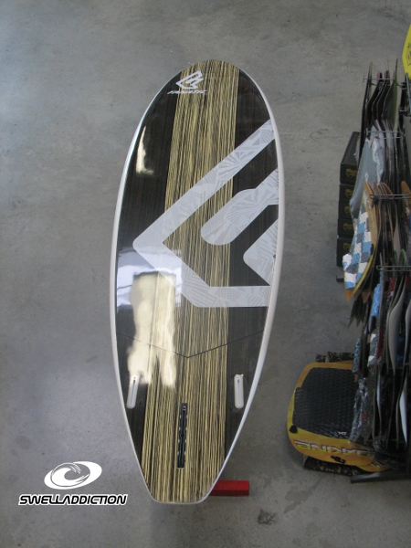 SUP fanatic 2011