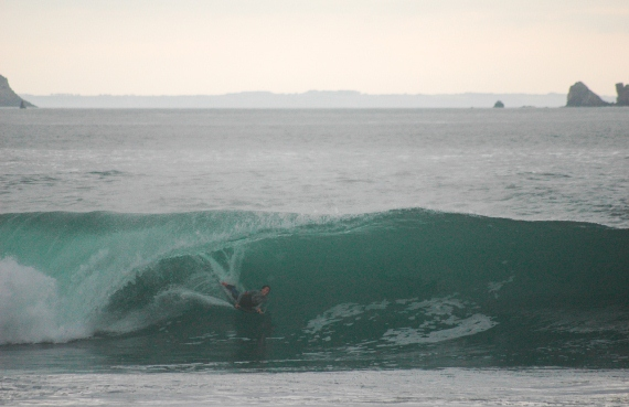 Swell rider : Retour test planches de bodyboard