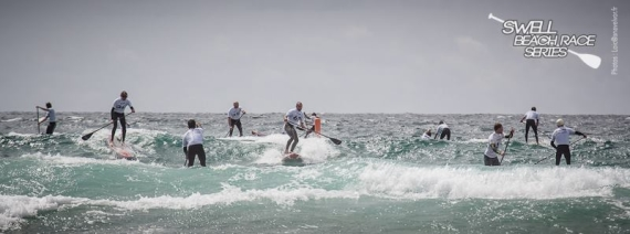Swell Beach Race Series # 4 : Galerie et résultats !