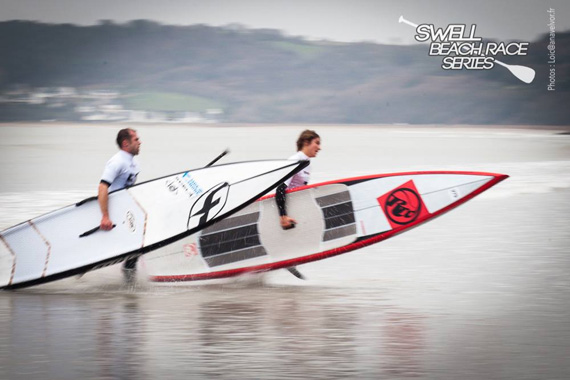 Evénement : Swell Beach Race Series #2