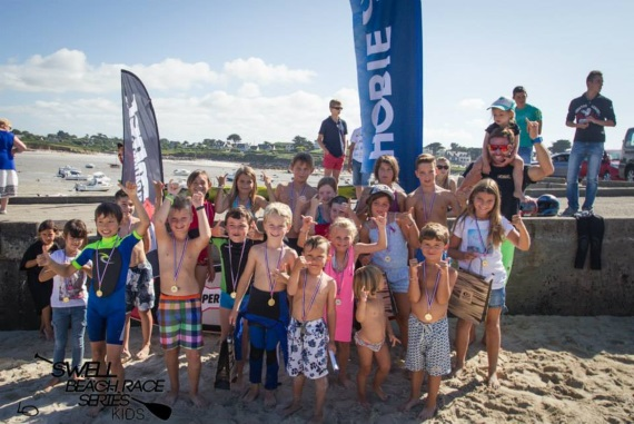 Galerie : Finale des Swell Beach Race Series