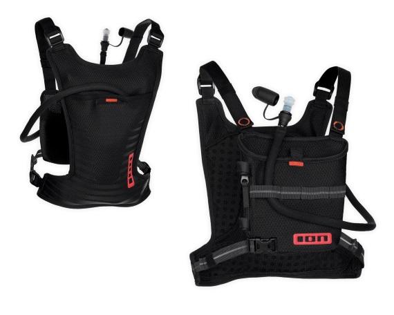 Nouveauté : ION Hydration Vest Comp