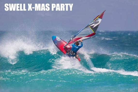 Evénement : SwellAddiction X-Mas Party