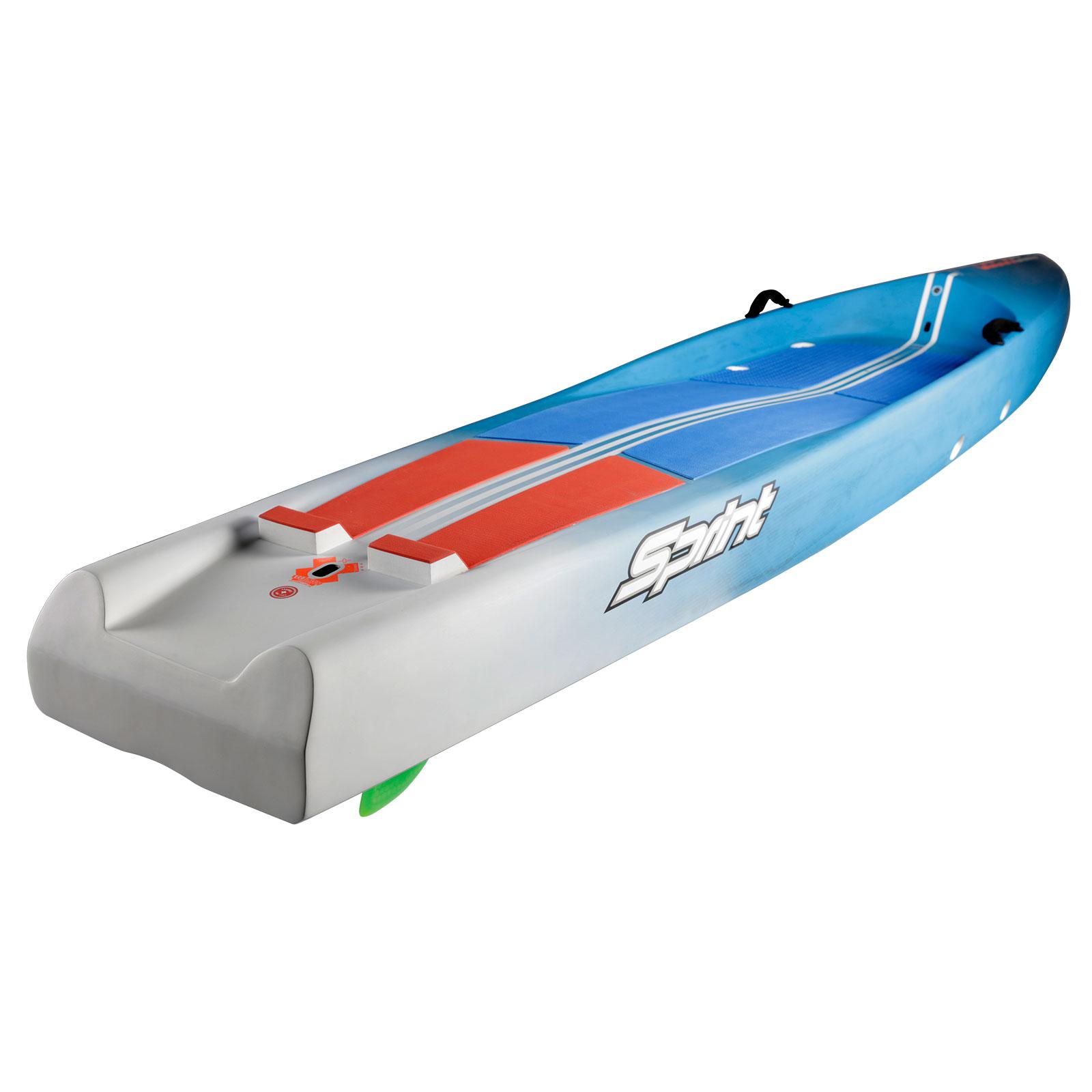 Nouveauté : Starboard SUP Race 2018