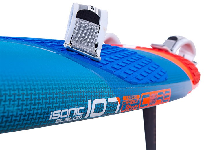 Promotion : Starboard iSonic 2017